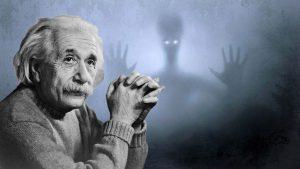 Audios filtrados demuestran que Albert Einstein investigó el ovni y los extraterrestres de Roswell