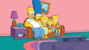 Una empresa ofrece casi 6.000 euros a quien vea todos los episodios de Los Simpson y encuentre sus profecías