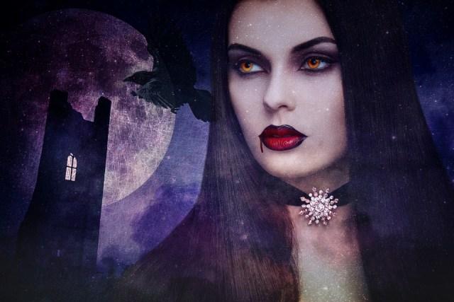 La vampira de Barcelona, Todo sobre el caso de Enriqueta Martí