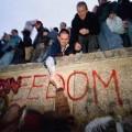 El muro de Berlín y la historia humana