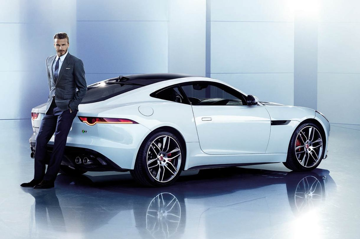 David Beckham's Car Collection - You'll want them all! - World Today News