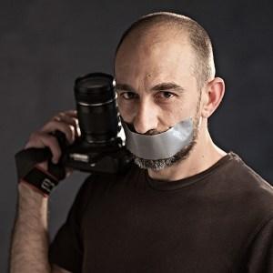 Mario Valverde fotoperiodista
