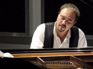 Moisés P. Sánchez. Foto de archivo.