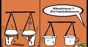 España: Justicia, política y humor