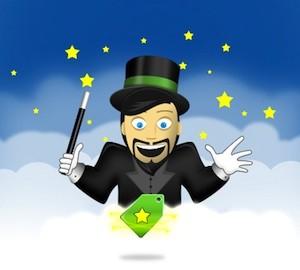 cupones-magicos-Magician