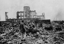 Hiroshima: efectos del arma nuclear