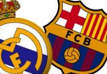 ¡Visca Madrid; hala, Barcelona!