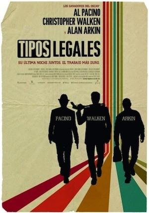 Cartel de Tipos Legales