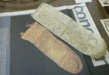 condones del siglo XIX