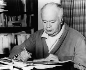 Eduardo Carranza, poeta