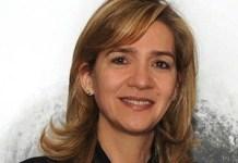 Infanta Cristina. España