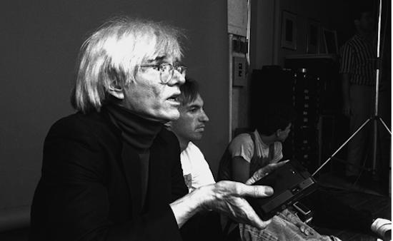 """Javier Porto. S/T. De la serie """"Grace, Andy, Keith, Robert & cía"""", 1984. Fotografía s/papel"""