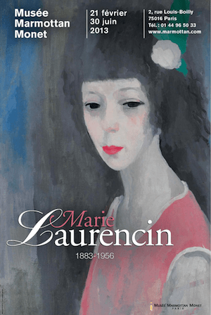 Laurencin-expo-paris