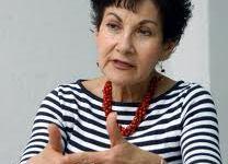 Olga Bustos Romero