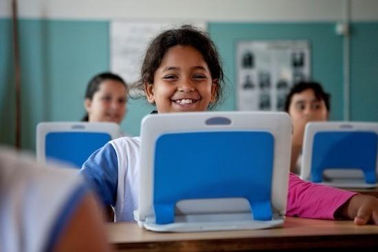 La Fundación Telefónica promueve cómo enseñar y aprender en la sociedad digital