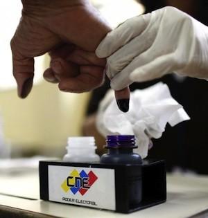 Venezuela poder electoral