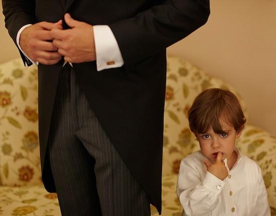 """(C) Antonio Martín, Martín fotógrafos. Premio en la categoría """"Niños"""" en los World Wedding Photo 2013"""