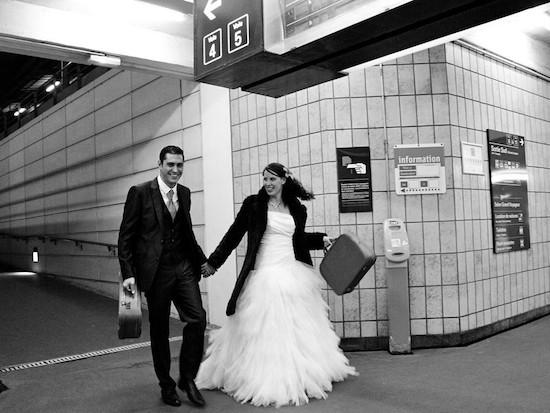 (C) Valérie Pinard. Fotógrafo del año en los Premios World Wedding Photo 2013