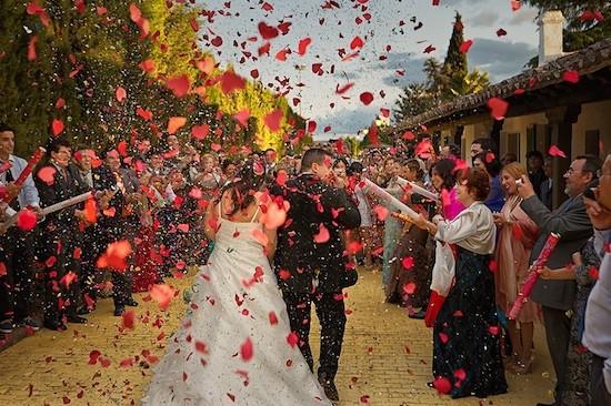 (C) Antonio Martín. World Wedding Photo 2013