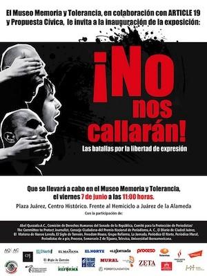 Article19-No-nos-callaran