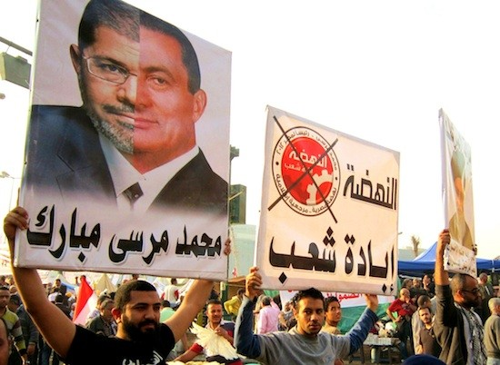 Morsi-Mubarak-lo-mismo_CamMcGrath-IPS