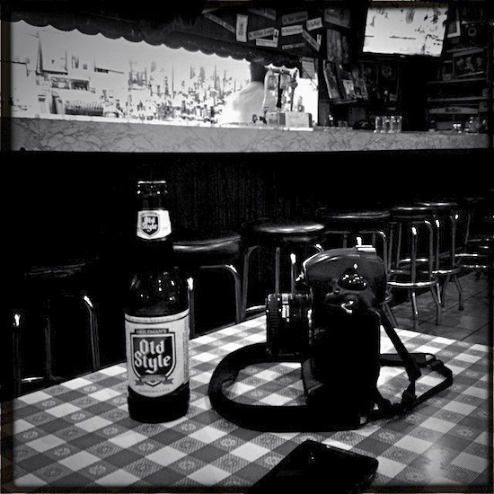 Rob Hart 3 cerveza Rob Hart: así vive un despedido del Sun Times