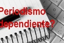 periodismo independiente