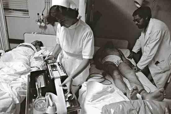 Urgencias: necesitamos medicina más humana