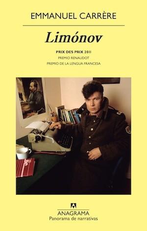 Limonov-libro