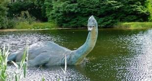 'Monstruo' del Lago Ness