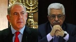 """Trump, Netanyahu y el """"irrelevante"""" señor Abbás"""