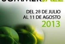 Summerjazz 2013 Denia