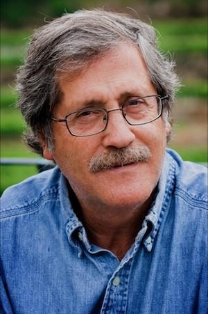 Javier Alén, empresario y bodeguero (Viña Meín)