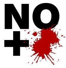 no-mas-sangre
