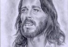 Robert Powell interpreta a Jesús en la miniserie de tv 'Jesus of Nazareth', de Franco Zefirelli