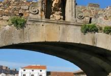 Cáceres, Ciudad Patrimonio de la Humanidad de UNESCO