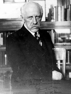 Fridtjof-Nansen