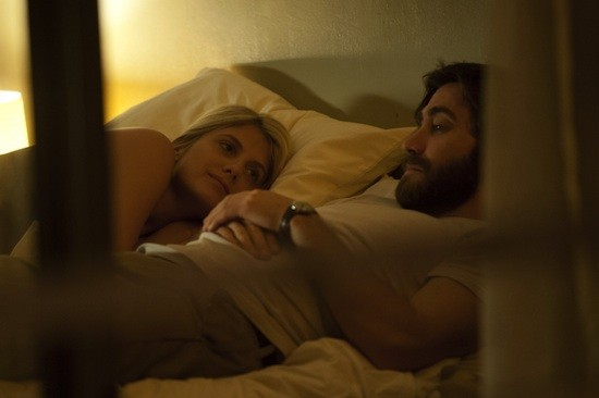jake-Gyllenhaal_Melanie-Laurent_roxbury-Pictures