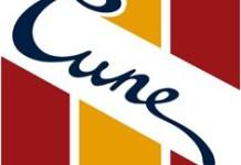 Escudo de CVNE (Compañía Vitivinícola del Norte de España)