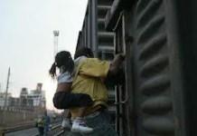 Honduras. Niños migrantes
