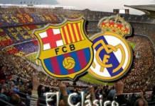Barça-Real Madrid, 'El Clásico'