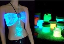 Fluorescencia - fosforescencia