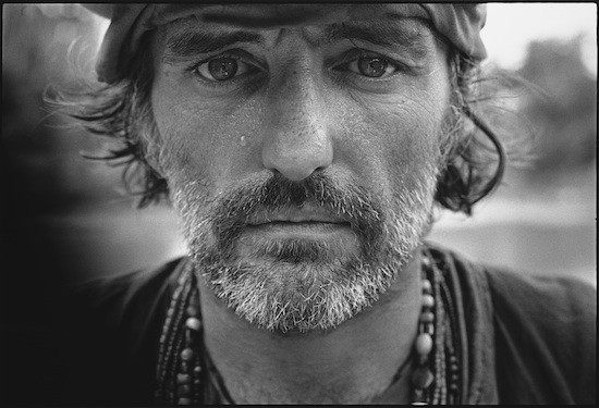 Denis Hopper (c) Mary Ellen Mark