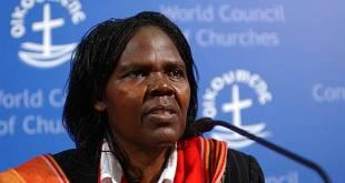 Dr. Agnes Abuom