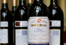 """""""Wine Spectator"""". Imperial Gran Reserva 2004, 'Mejor vino del año'"""