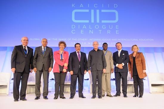 International organisations unite to close the KAICIID Global Forum in Vienna