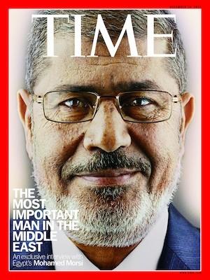 Mohamed-Morsi-Time