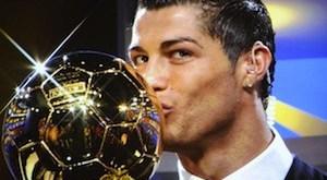 Cristiano Ronaldo, el más firme candidato a Balón de Oro 2013