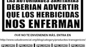 Monsanto: 289 millones a un jardinero enfermo de cáncer por el glifosato