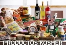 Productos kósher. elcorteingles.es